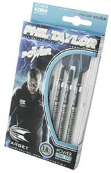 Phil Taylor POWER 8ZERO Softarts